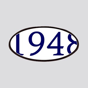 1948 Patches