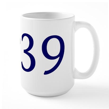 1939 Large Mug