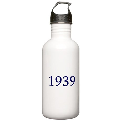 1939 Stainless Water Bottle 1.0L