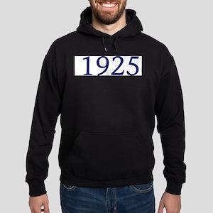 1925 Hoodie (dark)