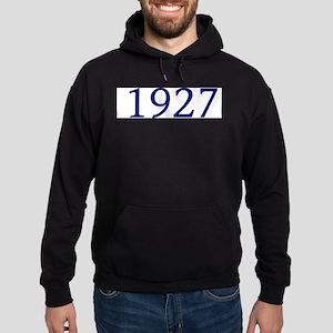 1927 Hoodie (dark)