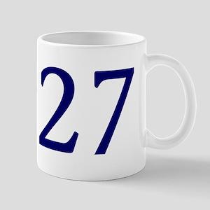1927 Mug