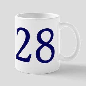 1928 Mug