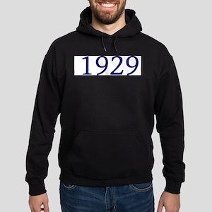 1929 Hoodie (dark)