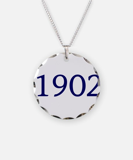 1902 Necklace