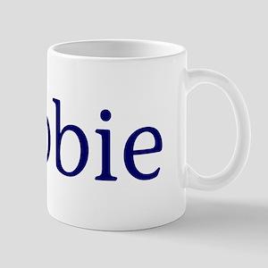 Bubbie Mug
