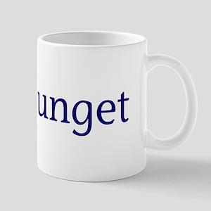 Fahrblunget Mug