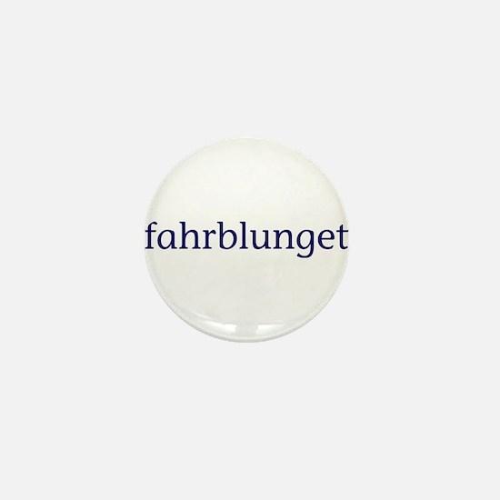 Fahrblunget Mini Button