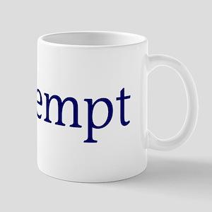 Ferklempt Mug