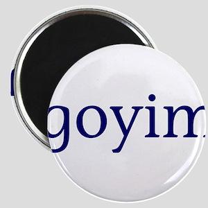 Goyim Magnet