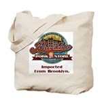 Landi's Brooklyn Pork Store Tote Bag