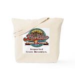 Landi's Brooklyn Pork Store Tote Bag