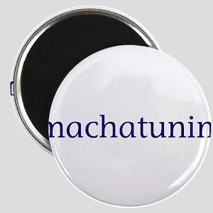 Machatunim Magnet