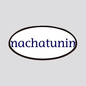 Machatunim Patches