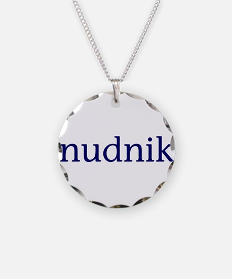Nudnik Necklace