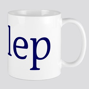 Schlep Mug