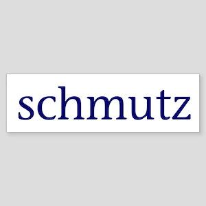 Schmutz Sticker (Bumper)
