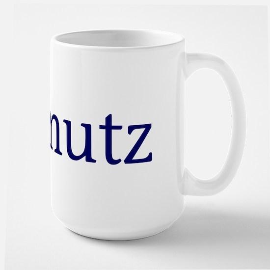 Schmutz Large Mug