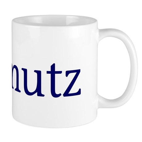 Schmutz Mug