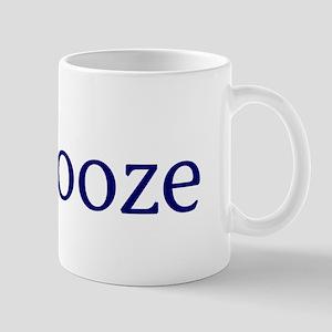 Shmooze Mug