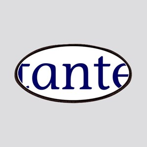 Tante Patches