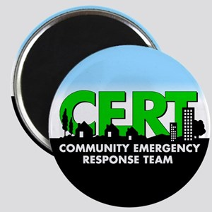 Cert Magnet Magnets