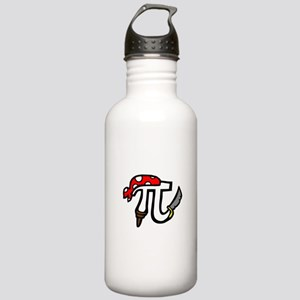 Pi Pirate Stainless Water Bottle 1.0L