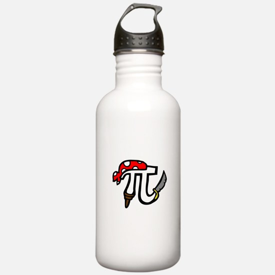 Pi Pirate Water Bottle
