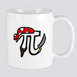 Pi Pirate Mug