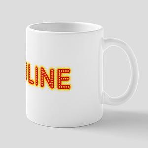 Pauline in Movie Lights Mug
