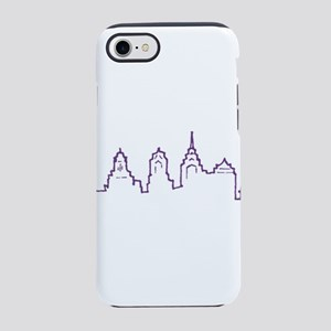 Philly Skyline iPhone 7 Tough Case