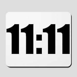 11:11 Mousepad