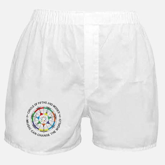 Cute Dorian Boxer Shorts