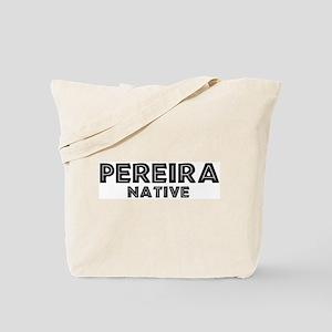 Pereira Native Tote Bag