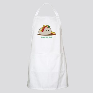 Jingle Bell Rock Apron