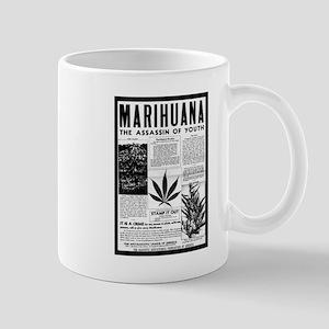 Marihuana Mug