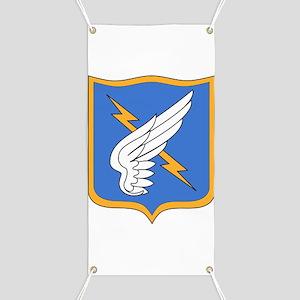 25th Aviation Regiment -DUI - Banner