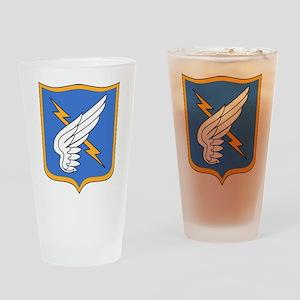 25th Aviation Regiment -DUI - Drinking Glass