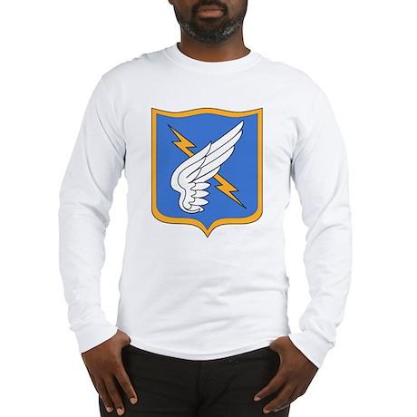 25th Aviation Regiment -DUI - Long Sleeve T-Shirt