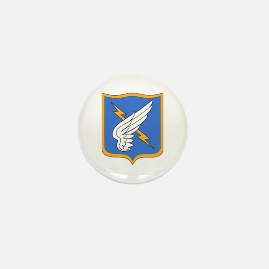 25th Aviation Regiment -DUI - Mini Button