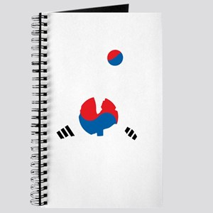 South Korea Soccer Journal