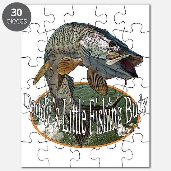 Fishing buddy Puzzle
