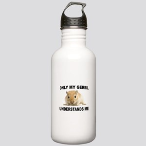 MY FRIEND Stainless Water Bottle 1.0L