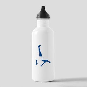Honduras Soccer Stainless Water Bottle 1.0L
