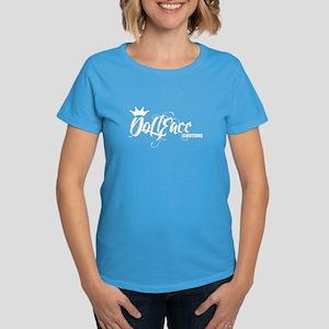 Dollface 1 Women's Dark T-Shirt