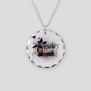Twilight Forever by Twidaddy Necklace Circle Charm