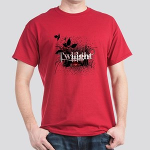 Twilight Forever by Twidaddy Dark T-Shirt