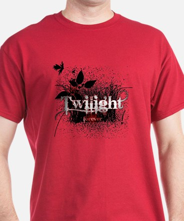 Twilight Forever by Twidaddy T-Shirt