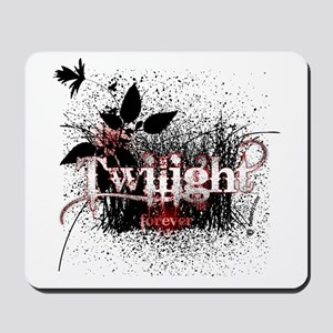 Twilight Forever by Twidaddy Mousepad