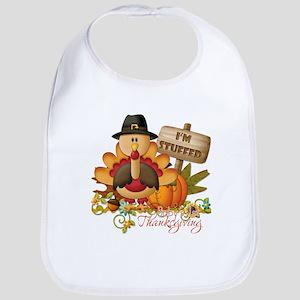 Baby's 1st Thanksgiving Bib